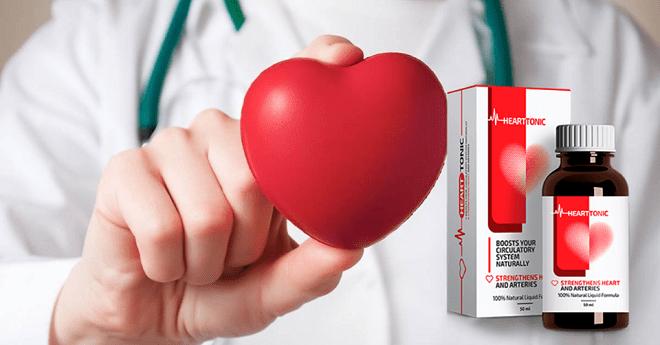 heart tonic лекар сърце
