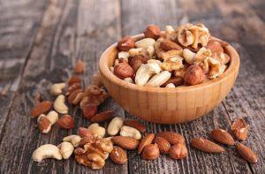 Орехи, Бадеми и Ядки