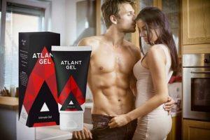 Atlant Gel – За Легендарно Представяне в Леглото