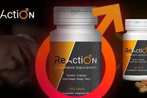 ReAction – Готови ли Сте за Действие?