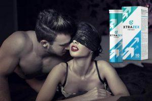 XtraZex – Мощно Представяне в Леглото и за Подобряване на Потентността