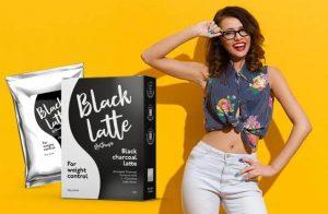 Black Latte и щастливо момиче