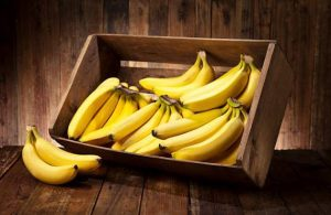 щайга с банани