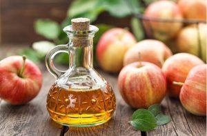 Ябълковият Оцет Срещу Псориазис