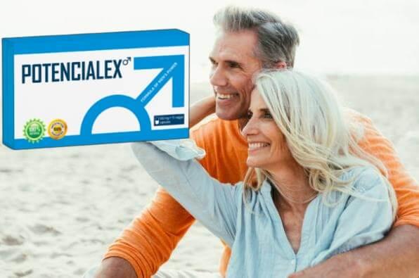 potencialex цена България