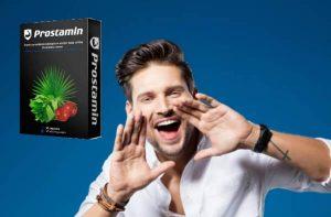 Prostamin, доволен мъж
