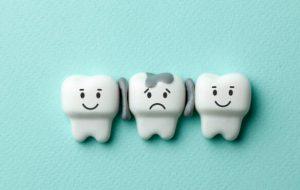 зъбчета