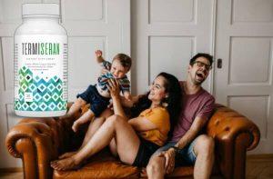 termiseran, щастливо семейство