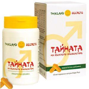Thailand Secrets таблетки