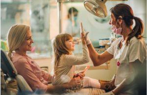 посещение при зъболекар