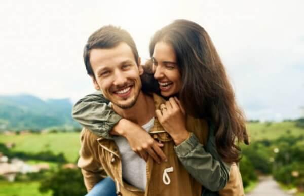 двойка, бабини зъби, интимност