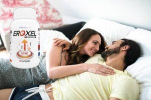 Eroxel – Иновативни Капсули с Екстракт от Женшен и Сао Палмето за По-Силно Либидо!