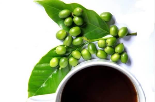 зърна, кафе