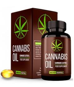 Cannabis Oil за стави и диабет България