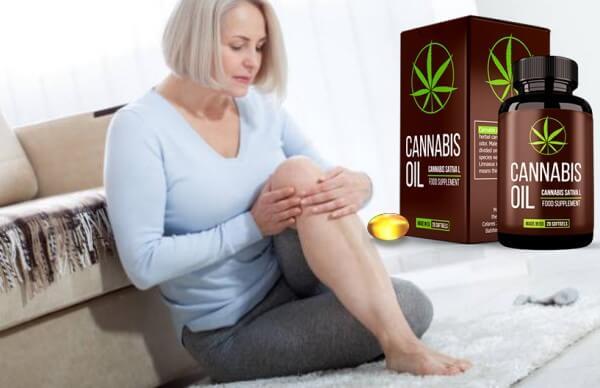 cannabis oil цена България, жена, болка коляно,