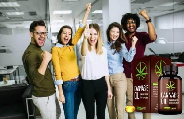 cannabis oil капсули за здрави стави