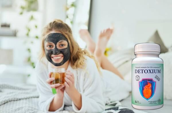 detoxium, детокс