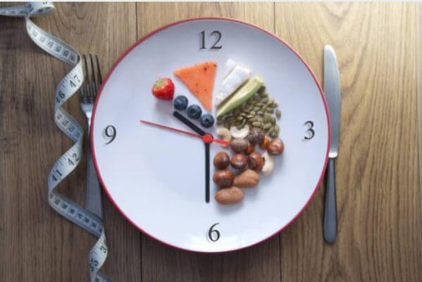 диета, опасност, чиния