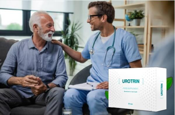 urotrin, капсули, мнение, специалист