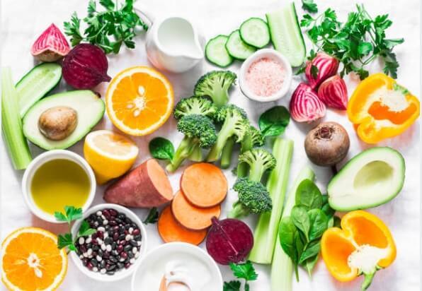 храни за силен имунитет