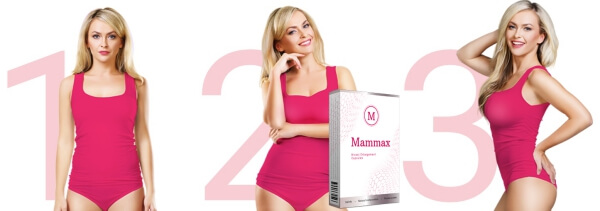 действие на капсули mammax