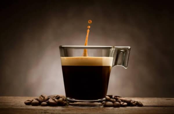 кофеин, кафе