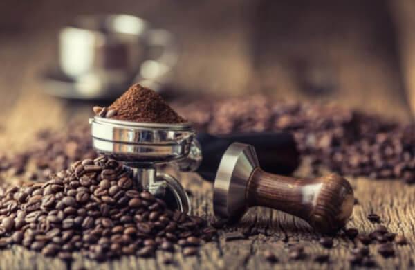 кофеин, преса за кафе