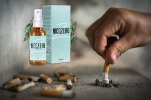 """NicoZero – Био-Спрей, с Който Да Кажете """"Стоп"""" на Цигарите и Пушенето!"""