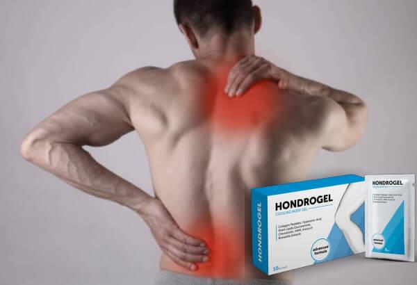 hondrogel, болки в ставите