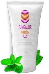 Fungalor Premium Plus Крем за крака България 50 мл