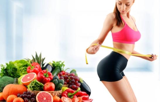 метаболизъм, плодове, отслабване, жена