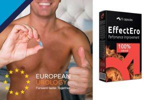 EffectEro – Капсули за Повече Потентност и По-Хубав и Продължителен Секс през 2021 г.!