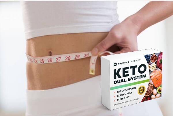 keto dual system цена в България