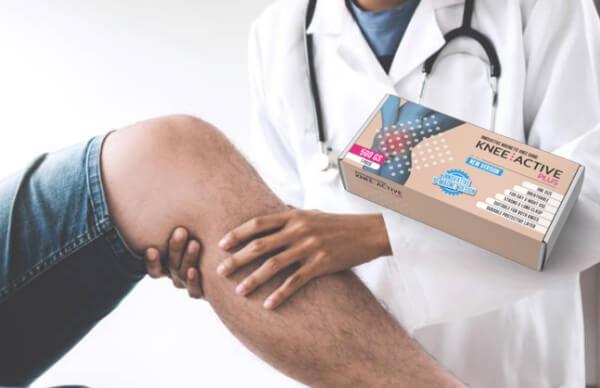 коляно, доктор
