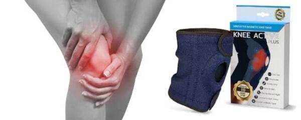 knee active plus наколенка, болка в коляно