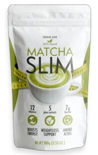 Matcha Slim България