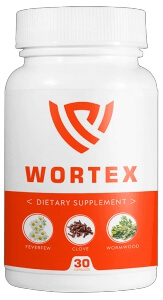 Wortex лекарство за детокс България