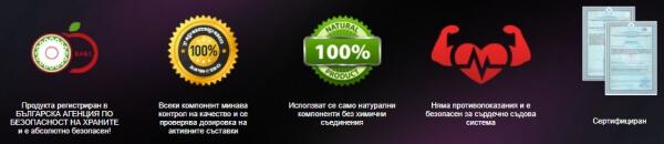 erolium forte max цена България