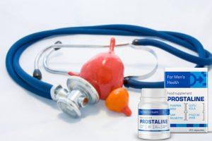 ProstaLine – Био Формула от Проверени Съставки, Полезни за Простата