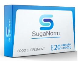 SugaNorm Forte за диабет българия