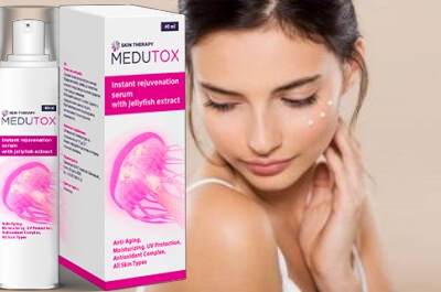 Medutox употреба, инструкция, жена