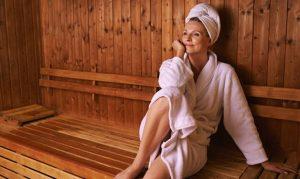 Болки в Ставите и Стрес - Предимства на Сауната и Парната Баня