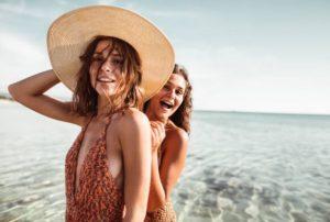 Без Брадавици и Папиломи - Натурално Красиви за Лятото