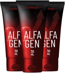 AlfaGen Гел 50 мл България