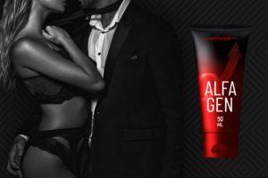 AlfaGen – Събуди Гена на Сексуалния Звяр в Себе Си през 2021 г.!