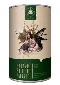 Parazol Чай България