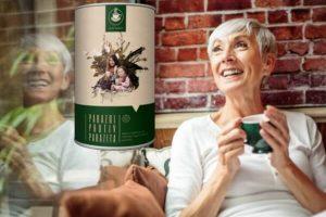 Parazol – Био-Чай за Детоксикация от Паразити и Освежаване на Организма през 2021 г.!
