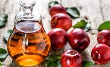 ябълков оцет псориазис кожа