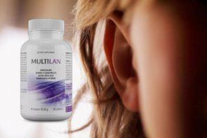Multilan – Био-Капсули за Подобряване на Слуха! Отзиви на Потребители и Цена?