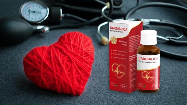 Cardialica състав